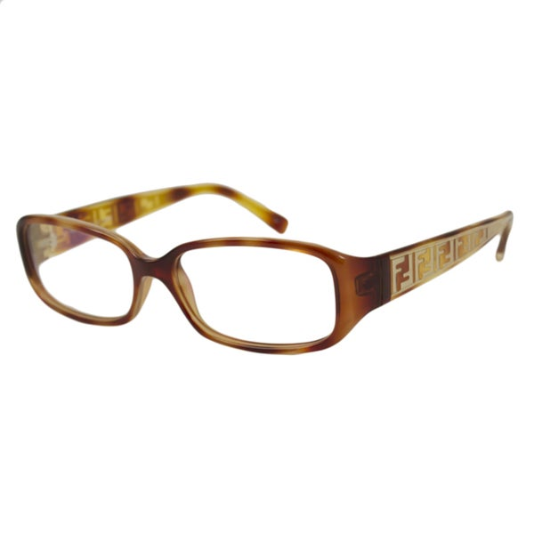 fendi s f983 rectangular reading glasses free