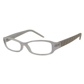 Fendi Women's F838R Rectangular Reading Glasses