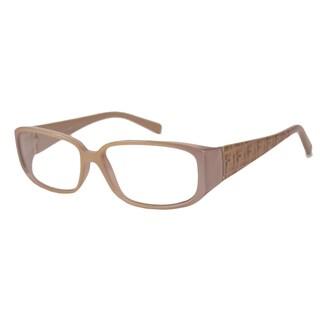Fendi Women's F639 Rectangular Reading Glasses
