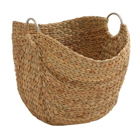 Havenside Home Buckroe Sea Grass Basket