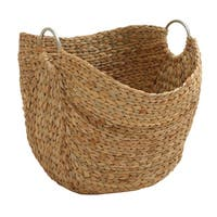 Havenside Home Buckroe Sea Grass Basket