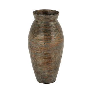 Beautiful Lacquer Bamboo Vase
