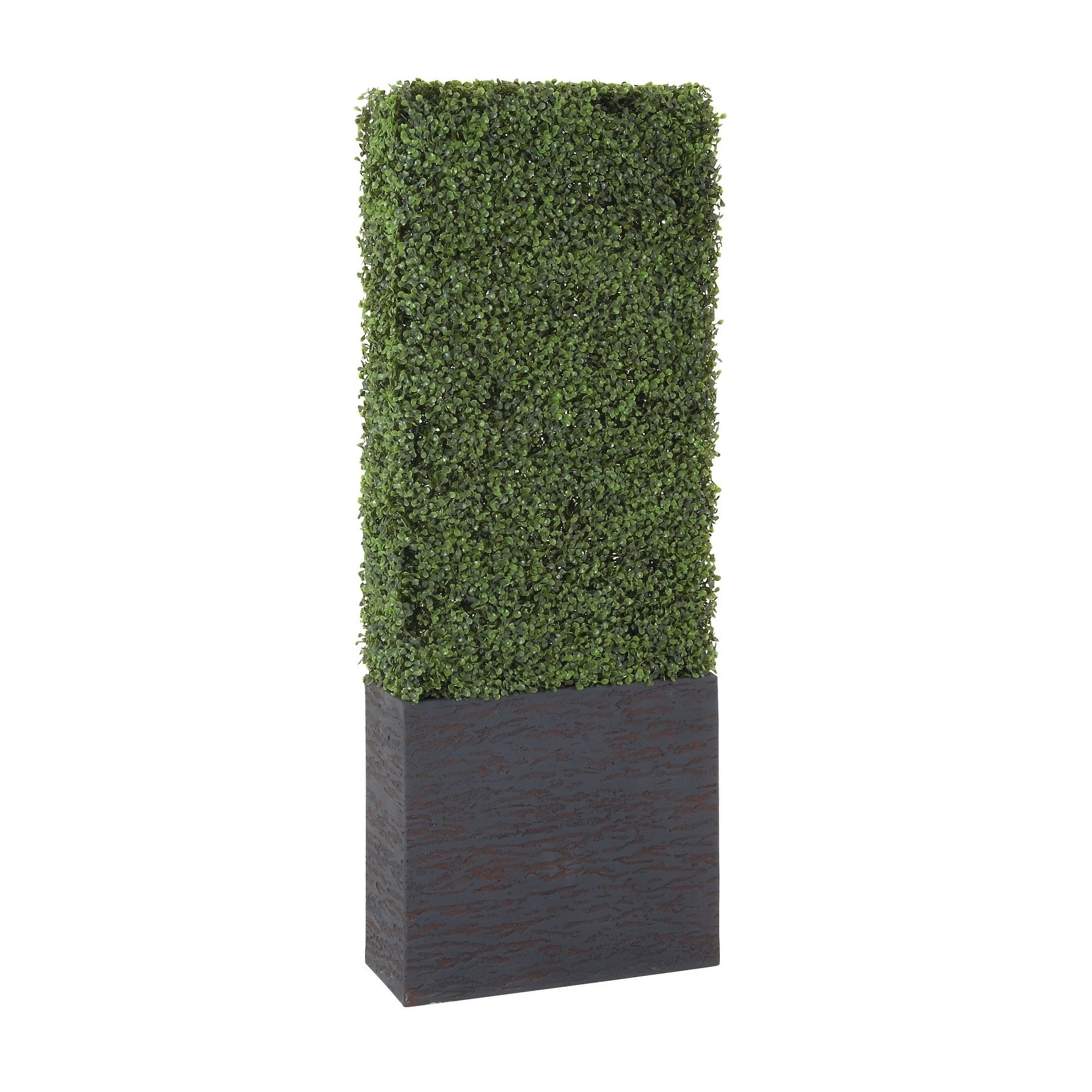 Benzara Grand and Unique Boxwood Hedge (Grand & Unique Bo...