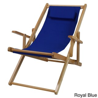 Canvas Patio Sling Chair (More options available)