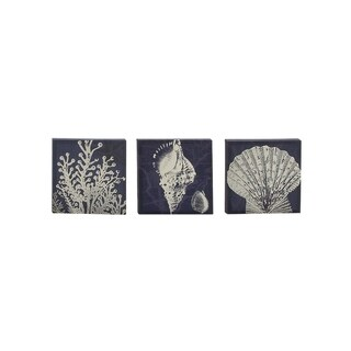 Appealing Canvas Art (Set of 3)