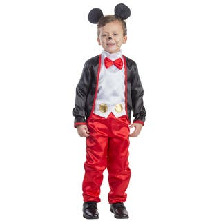 Dress Up America Boys' Charming Mr. Mouse Costume|https://ak1.ostkcdn.com/images/products/10160341/P17289573.jpg?impolicy=medium