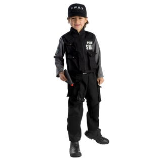 Dress Up America Boys' Jr. SWAT Team Costume|https://ak1.ostkcdn.com/images/products/10160378/P17289601.jpg?impolicy=medium