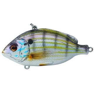 LiveTarget Pinfish Rattlebait Natural/ Matte no. 4