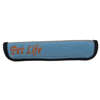 Extreme-neoprene Joint Protective Reflective Blue Pet Sleeves