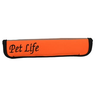 Extreme-neoprene Joint Protective Reflective OrangePet Sleeves