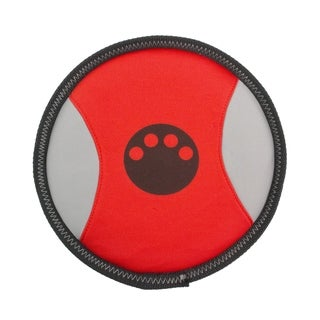 Active-life Extreme Neoprene Floatation Disc Chew-tough Dog Toy