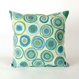 Stones 20-inch Throw Pillow (Set of 2)