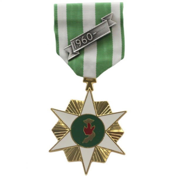 Republic of Vietnam Campaign Medal