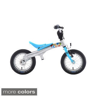Rennrad 12-inch 2-in-1 Learning Bicycle