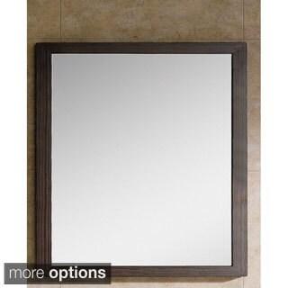 Fine Fixtures Imperial II 36-inch Hanging Mirror