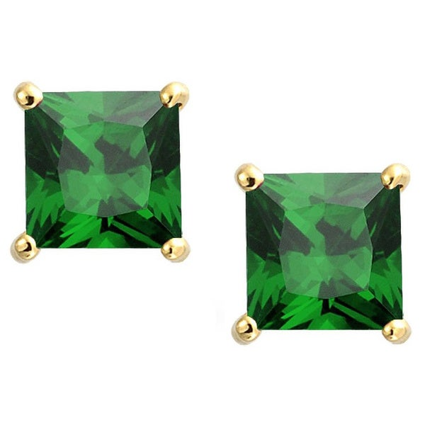 Orchid Earrings Gold Green Peridot Earrrings Fern Green Earrings Pastel Green Earrings Orchid Flower Earrings Green Crystal Earrings