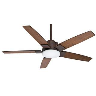Casablanca 56-inch Zudio Industrial 5-blade Ceiling Fan
