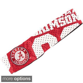 NCAA Team Logo Jersey Headband