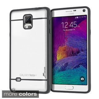 rooCASE Fusion Slim-fit Phone Case for Samsung Galaxy Note 4