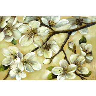 Portfolio Canvas Decor Sandy Doonan 'Paces' Framed Canvas Wall Art