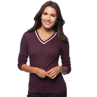 Green Women's Sweaters