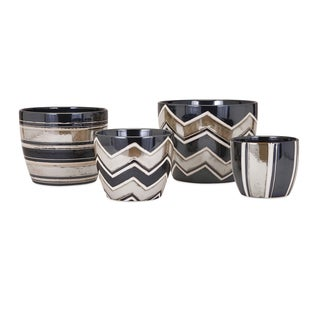 Arden Planters (Set of 4)