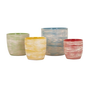 Garin Planters (Set of 4)