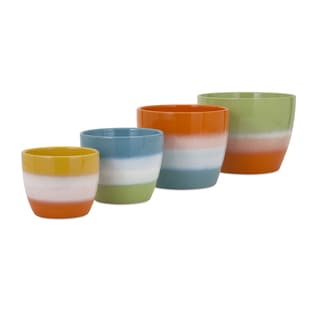 Piper Planters (Set of 4)