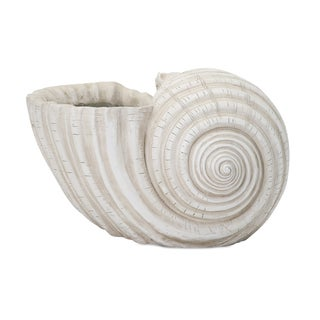 Harbor Shell Planter