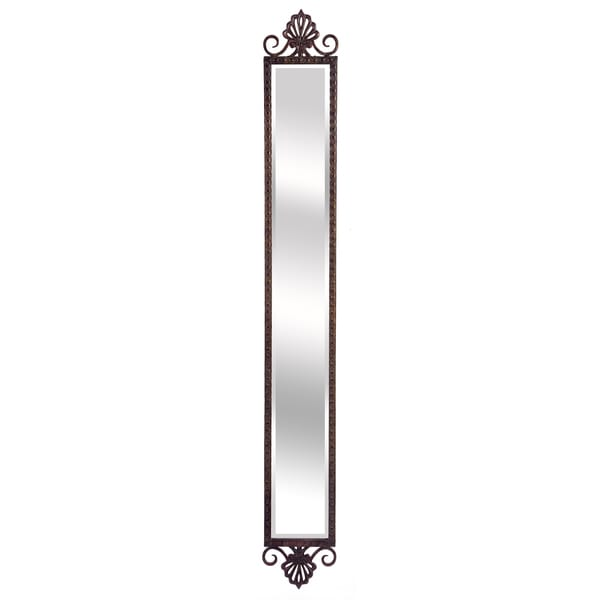 Narrow Accent Mirror - Bronze - A/N