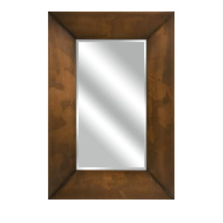 Spier Copper Plated Mirror