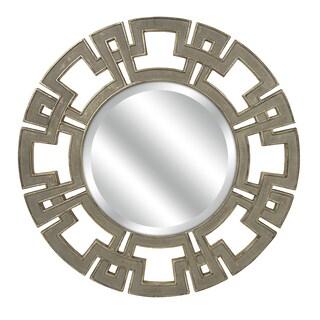 CKI Gustave Round Wall Mirror