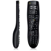 Logitech Harmony 350 Universal Remote Control for 8 Devices