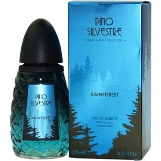 Rainforest Pino Silvestre Men's 4.2-ounce Eau de Toilette Spray