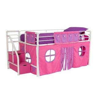 DHP Curtain Set for Loft Bed