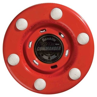 Franklin Sports NHL Pro Commander Puck