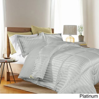 kathy ireland HOME Reversible Down Alternative 3-piece Comforter Set (2 options available)