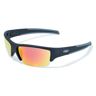 Daydream G-Tech Red Shatterproof UV Protection Sport Sunglasses