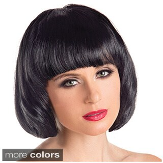 Women's Be Wicked Bob Wig