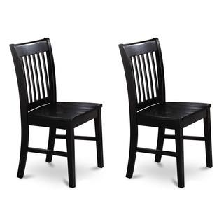 Black Dining Room & Kitchen Chairs For Less | Overstock.com