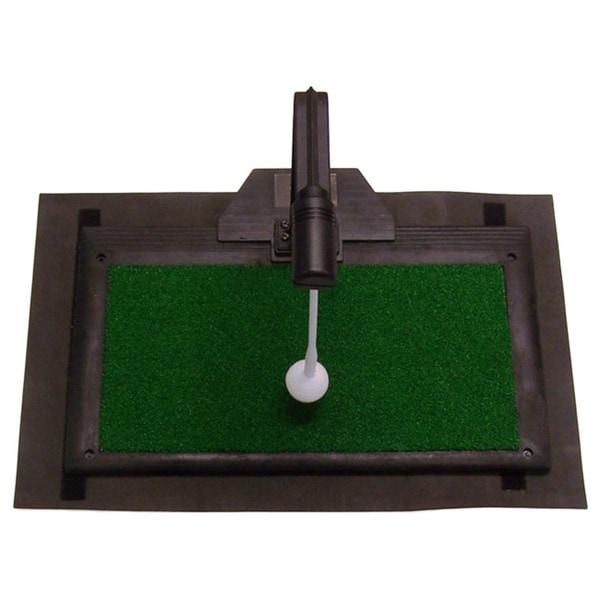 Indoor/ Outdoor Golf Swing Groover Training Aid