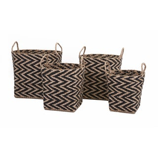Moriah Baskets (Set of 4)