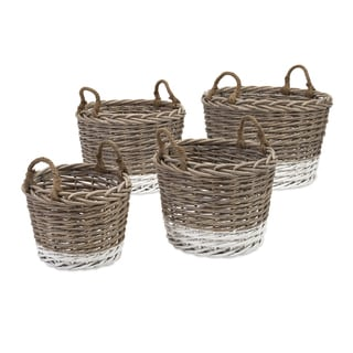 Danica Willow Baskets (Set of 4)