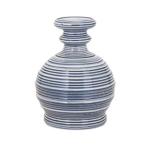 Libby Candle Holder - Round