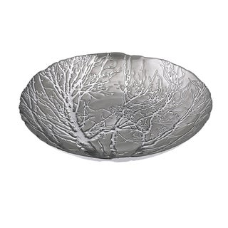 Link to Ethereal Tree Bowl - Silver Plated Similar Items in Decorative Accessories