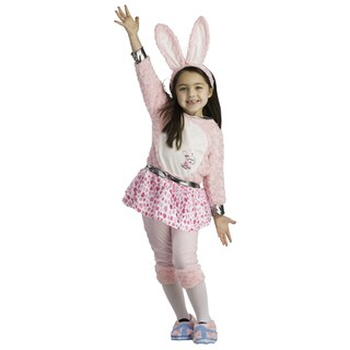 Toddler Energizer Bunny Dress