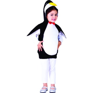 Happy Penguin Costume