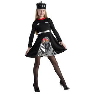 Girl's Energizer Battery Dress