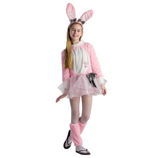 Girl's Energizer Bunny Dress