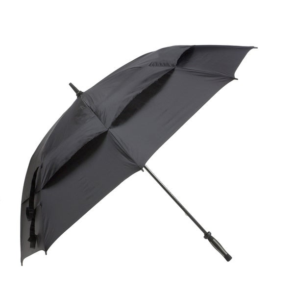 62-inch Dual Canopy Umbrella